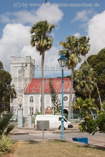 Bildergalerien/Karibische Inseln/Landschaften/Barbados-60_Bridgetown-Church of St Michael.jpg